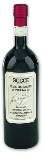 K4863 Balsamic Vinegar of Modena